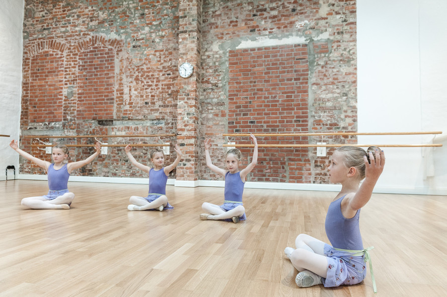 Tanzakademie Hannover Neustadt Ballett Fur Kinder